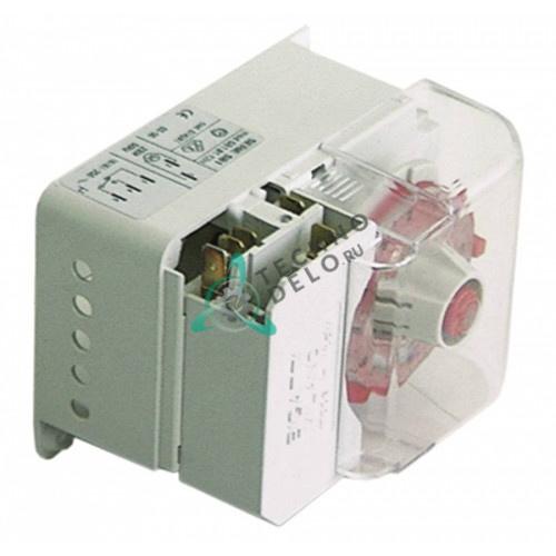 Реле времени Bigatti SB1.81 6-180 минут 230V 1680181 для Electrolux, Polaris, Zanussi и др.