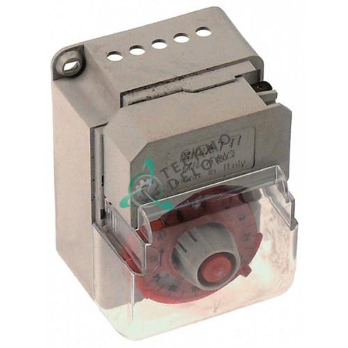 Реле времени Bigatti SB1.81 12-360 мин. 230V для холодильного оборудования