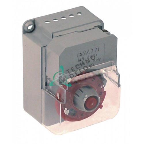 Реле времени Bigatti SB1.82 2-60 мин. 230В 1680181 для Polaris