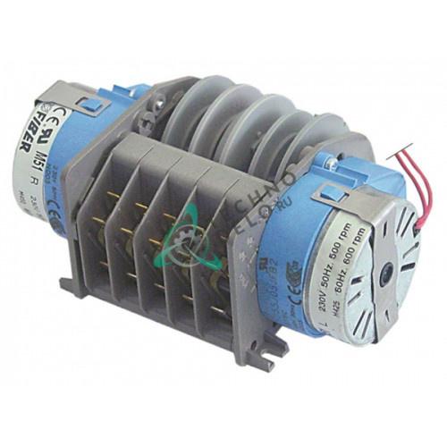 Программатор/таймер FIBER 869.360208 universal parts equipment