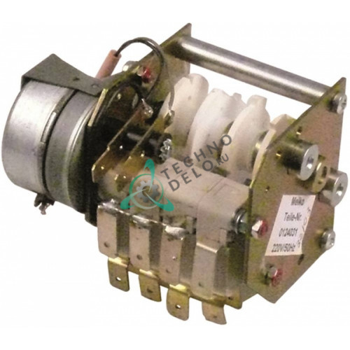 Программатор-таймер 869.360240 universal parts equipment