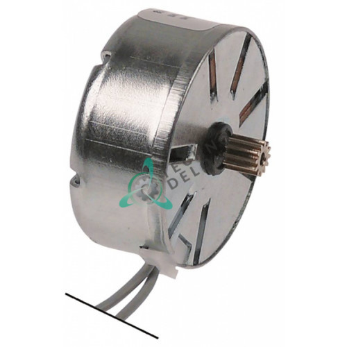 Микромотор программатора CDC 465.360323 universal parts
