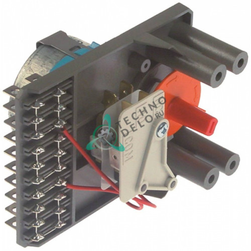 Программатор/таймер FIBER 869.360370 universal parts equipment