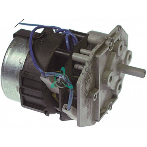 Таймер-программатор Cronel D9404 180 секунд 230В ось 6x4,6мм 2 камеры мотор 82340 32Z0310 для Angelo Po и др.