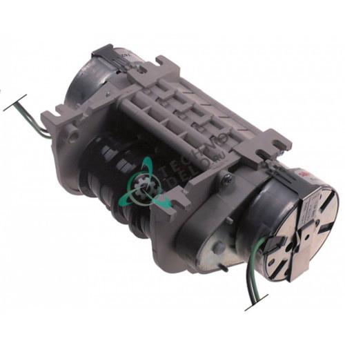 Таймер Bigatti LA007/3406090 60 секунд/ 3 минуты 230V для Lasa