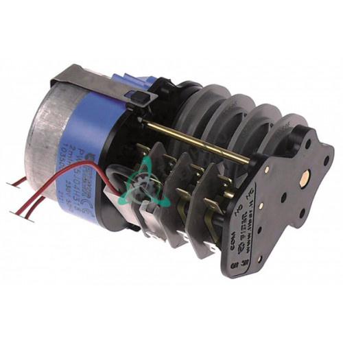 Таймер/программатор Fiber PWE 120 секунд 230В 103500 для Krupps и др.