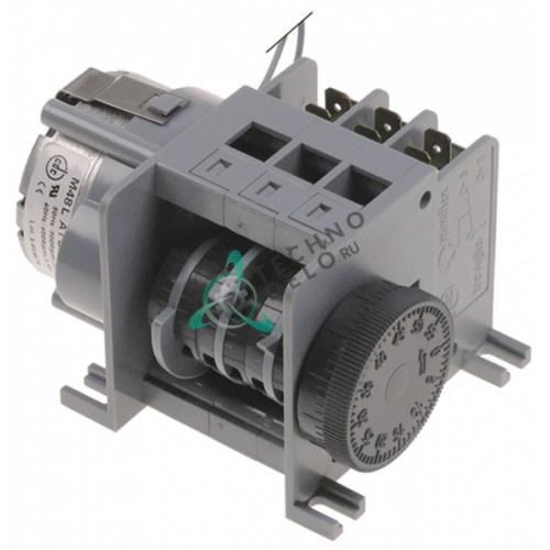 Таймер CDC 6003F 324 секунд EMC6003 F33245/F3324S Coven