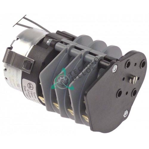 Таймер-программатор CDC 11904 4 камеры 15 минут 230В 926203 RFS0C111 для льдогенератора Brice Italia, EurFrigor и др.