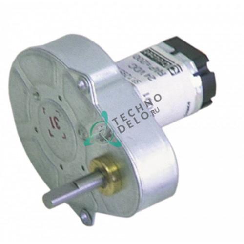 Мотор-редуктор CROUZET 24V тип 82048055