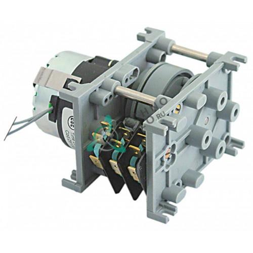 Программатор-таймер 034.361350 universal service parts
