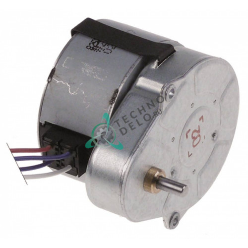 Мотор-редуктор CROUZET тип 82524421 230В 5Вт для оборудования MBM-Italien, Colged, Elettrobar и др.