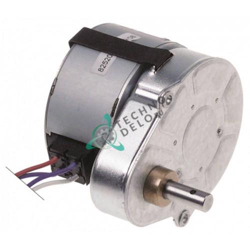 Мотор-редуктор CROUZET 034.361833 universal service parts