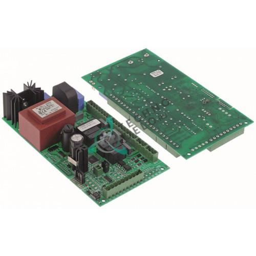 Электронная силовая плата PCB 183x103мм SCH094