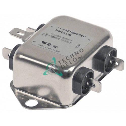 Фильтр линейный 034.365040 universal service parts