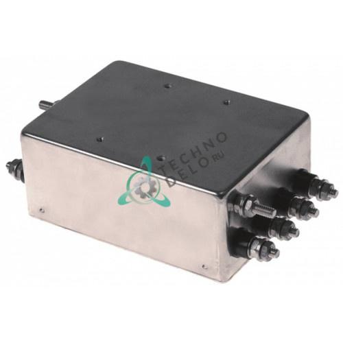 Фильтр сетевой 100545 Corcom 36A F7747E для оборудования TurboChef NGC, NGC-2019, NGC2