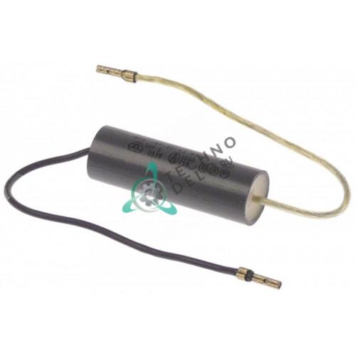 Фильтр электронный 31.13.073 (250В, 42мм/D-14мм) 3113073 для Winterhalter GR62-2, GR66, GS42, WKT1000 и др.