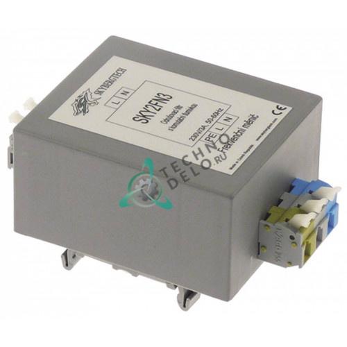 Фильтр линейный SKY2FN3 230V EA13-0109 Retigo