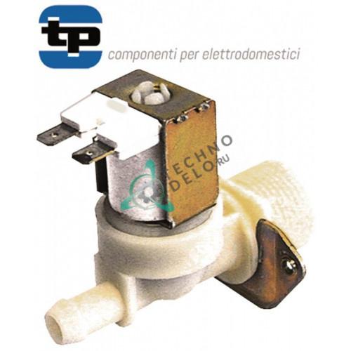 Клапан электромагнитный 230VAC 0240011 Krupps, Lamber, Lotus, Bartscher и др.