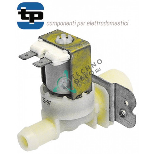 Клапан электромагнитный 230 В выход 14 мм DN10 TP / универсальный