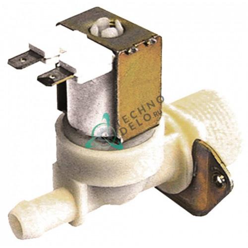 Соленоид TP (клапан одинарный) DEV345 9686159 для Colged, Electrolux, Meiko, Omniwash и др.