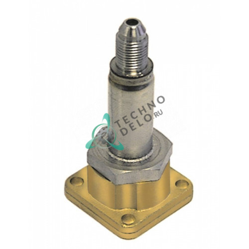 Корпус электромагнитного клапана PARKER 3 наружный конус