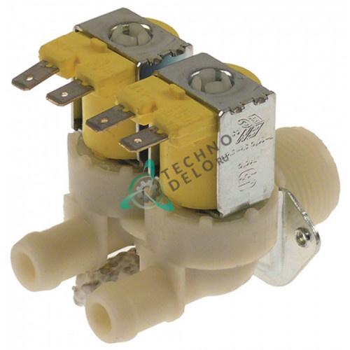 Соленоид TP 24VAC 0927001 Bartscher, Colged, Electrolux, Elettrobar, Elframo, Eurotec, Hobart, Komel, MBM-Italien
