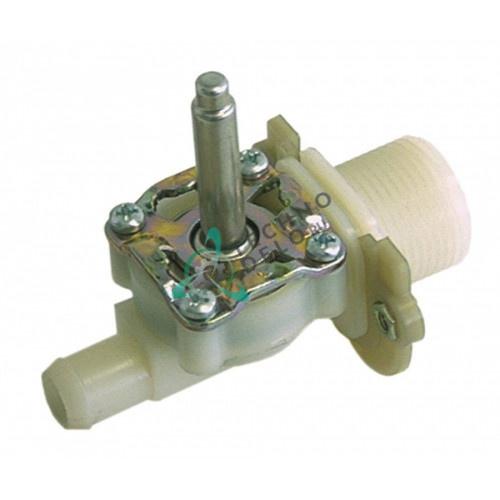 Корпус клапана Muller 230В вход 3/4 выход d14,5мм одинарный плямой