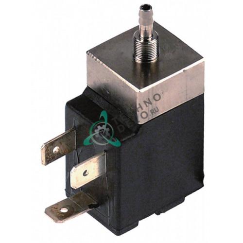 Клапан электромагнитный Burkert 196VDC для кофемашины Thermoplan