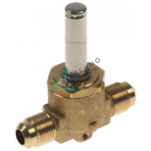 Корпус клапана Castel NC 1064/3 S L68мм 45bar