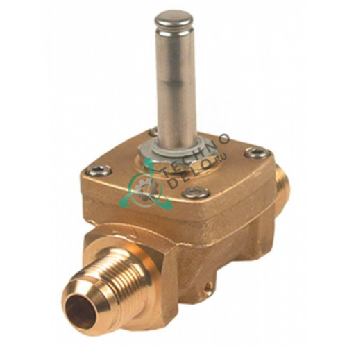 Корпус клапана Castel NC 1070/4S 1/2 SAE L100мм 45bar