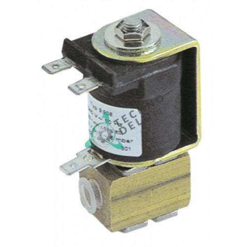 Клапан электромагнитный Muller 096802 230VAC 1/8 02559 для кофемашины Animo B200/B202/TVB200