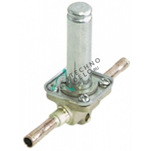 Корпус клапана Danfoss EVR3-32F1207 45bar d6мм для Dexion, IARP, MBM-Italien и др.