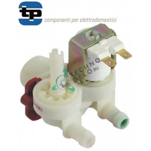 Соленоидный клапан TP 10 л/мин, 200928 льдогенератора ITV, Apach и др.
