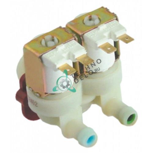Соленоидный клапан TP 10 л/мин, 100404 льдогенератора ITV, Apach и др.