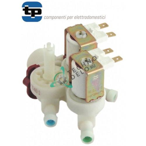 Соленоидный клапан TP 101430 льдогенератора ITV, Apach и др.