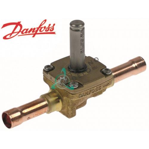 Корпус клапана Danfoss NC EVR10 соединение d16мм 35bar