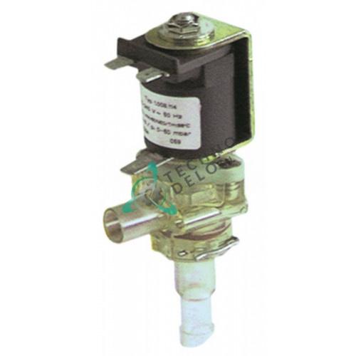 Клапан электромагнитный Muller 099999 02645 для кофемашины Animo AMCF22 и др.