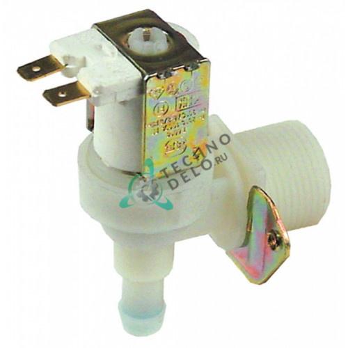 Соленоидный клапан TP 1 л/мин, 204541 льдогенератора ITV, Apach и др.