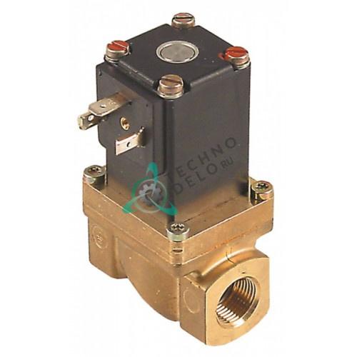 Клапан электромагнитный Burkert 0407 3/8 L55мм 230VAC 161363 161373 для Malag и др.