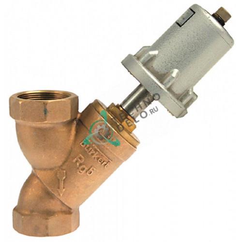 Клапан электромагнитный Burkert Rg5 2 дюйма 0H6376 140327 для Electrolux, Juno и др.