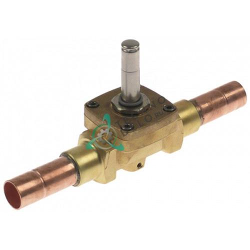 Корпус клапана Castel NC 1078/5S 16мм соединение L175мм 2340358 для Irinox и др.