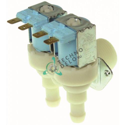 Клапан электромагнитный TP (соленоид) 1,5 л/мин K00204 льдогенератора Kastel