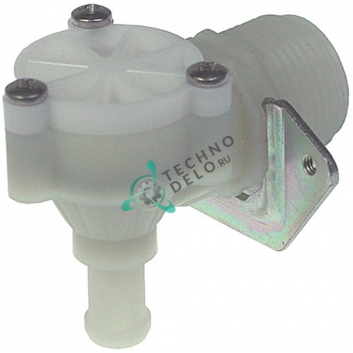 Клапан RPE (без катушки) N10368, 10368 льдогенератора Brema, Fagor, Luxia, NTF и др.