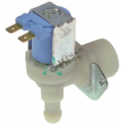 Клапан электромагнитный TP N23108 N23220 льдогенератора Brema, Electrolux, NTF, Fagor и др.