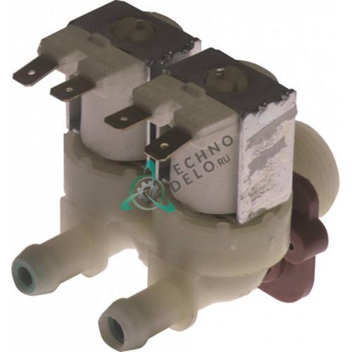 Соленоидный клапан TP 3.4 л/мин. 100293 льдогенератора ITV, Apach и др.