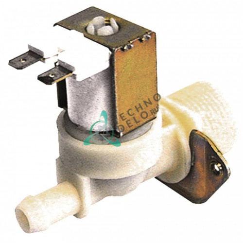 Клапан электромагнитный Eki d.o.o. 24VAC 3/4 d11.5мм DN10