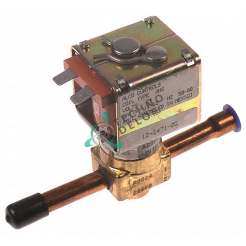 Клапан электромагнитный (соленоид) 463.370492 parts spare universal