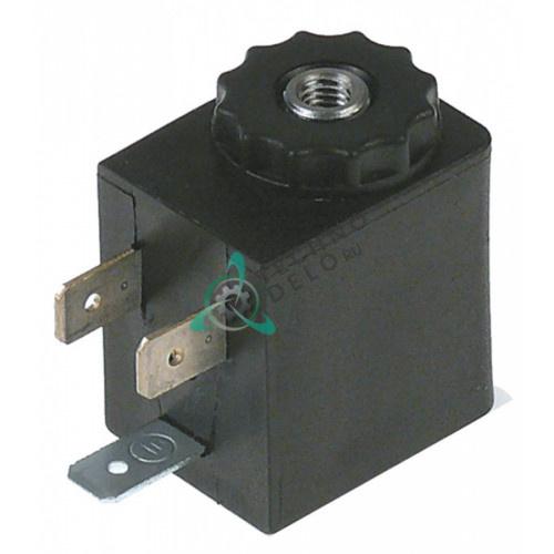 Катушка электромагнитная 3х-канальная 24V 280024 вакуумного упаковщика Allpax, Henkelman и др.