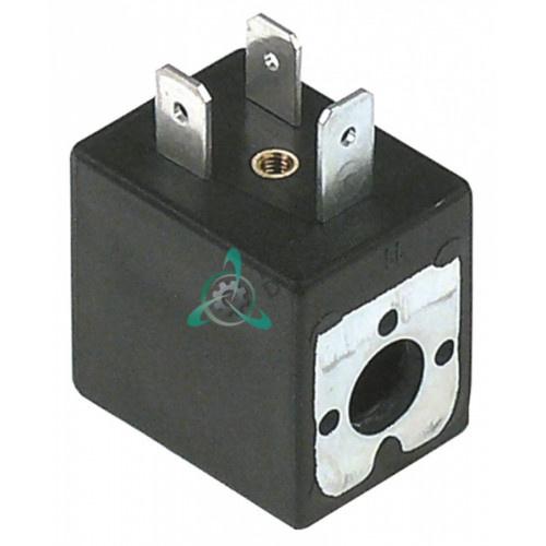 Катушка электромагнитная 24VAC ø9мм 280071 вакуумного упаковщика Henkelman, Cookmax, Allpax и др.