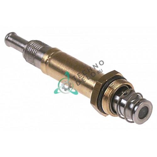 Корпус 0280080 электромагнитного клапана вакууматора Henkelman